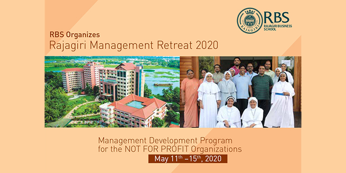 Rajagiri Management Retreat 2020