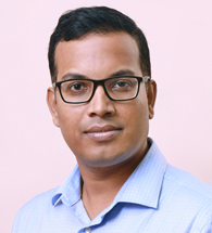 Sitanshu Sekhar Das