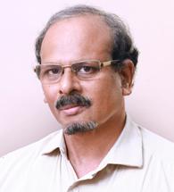 Jose K. Puthur