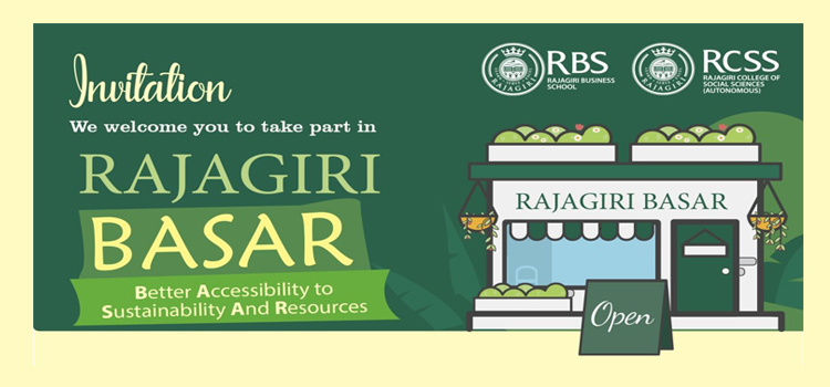 Rajagiri BASAR launching ceremony