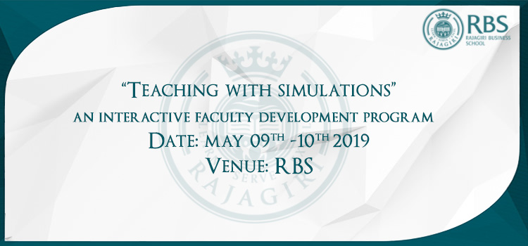 FDP on Teaching with Simulations