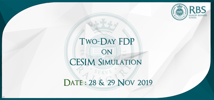 Two-Day FDP on CESIM Simulation